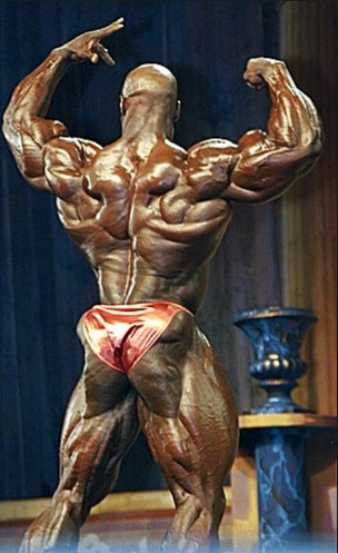 Biggest Bodybuilder Ever