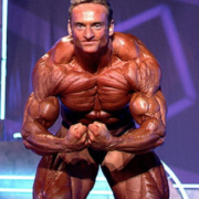 Most Shredded Bodybuilder Ever
