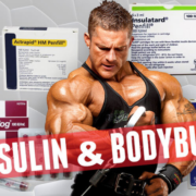 insulin in bodybuilding