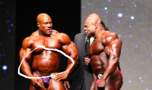 phil heath 2016
