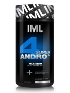 iron mag labs 4-andro review
