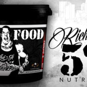 rich piana real food review