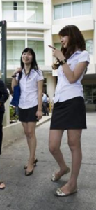 bangkok-university-girls