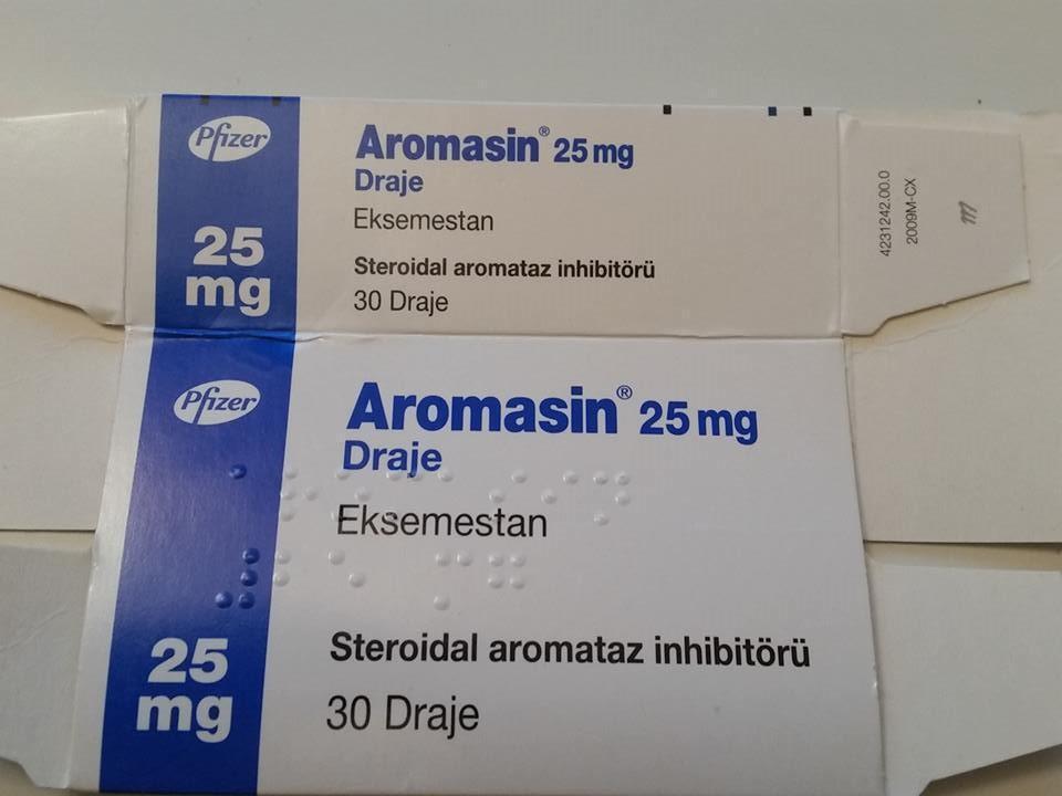 aromasin exemestane - Dan the Bodybuilder in Thailand