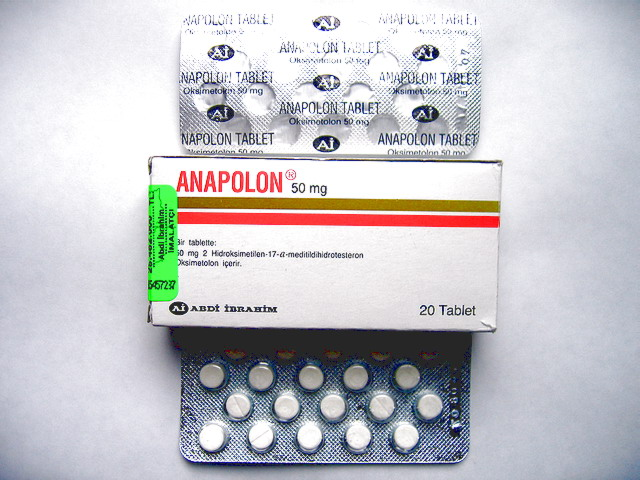 Anadrol Results - An Awesome Drug - Dan the Bodybuilder in Thailand