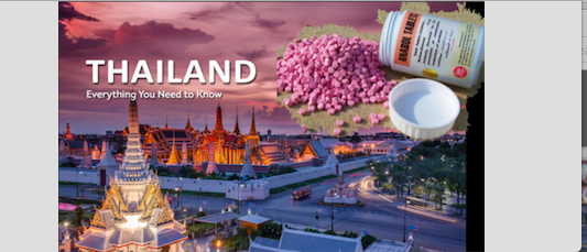 Are Steroids Legal in Thailand - Dan the Bodybuilder in Thailand