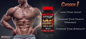 Chosen 1 Reviews Blackstone Labs - Dan the Bodybuilder in