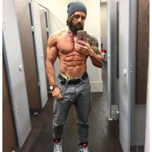 Lex Fitness Weight