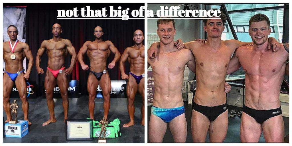 Natural Bodybuilding - A Scam? - Dan the Bodybuilder in Thailand